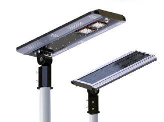 Buy Direct from China Factory Solar LED Street Light Prices 25W Solar Power Light High Way Road Way