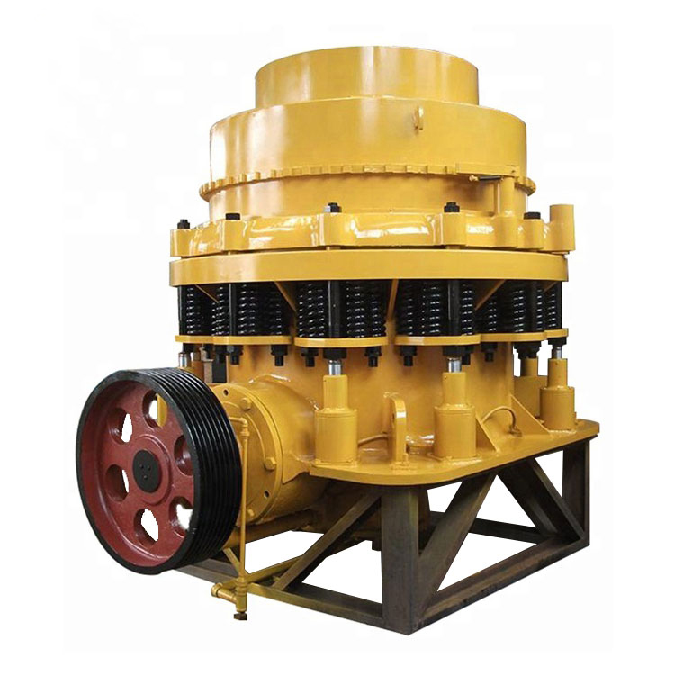 Factory Direct Supply Symons Cone Crusher with Cheap Price