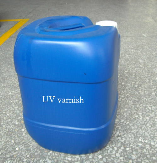 SELL UV Offset High Gloss Varnish
