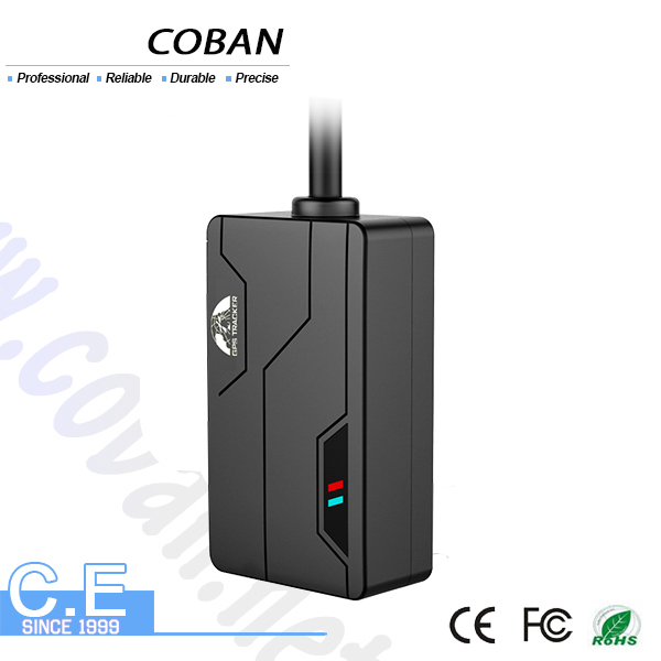 GPS Tracking System/GPS Software/Smart Vehicle Tracking System Gps311 Coban Vehicle Gps Tracking System