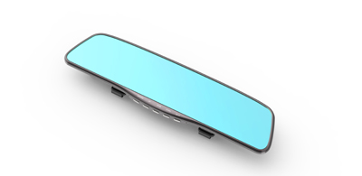 6.88-11.88 Inch Mirror DVR Manufacturers Direct Sales, Can Receive ODM, OEM & Other Orders