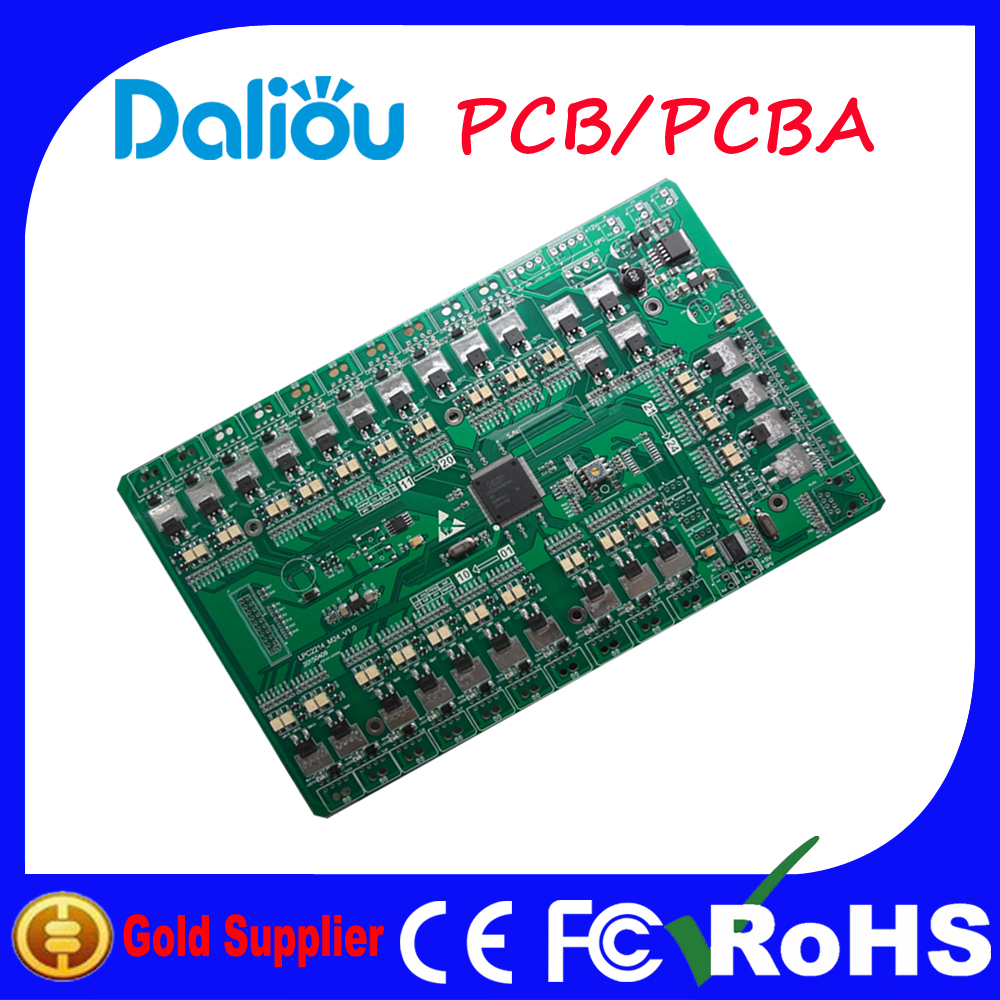 One Stop PCBA Assembly PCBA Design Factory