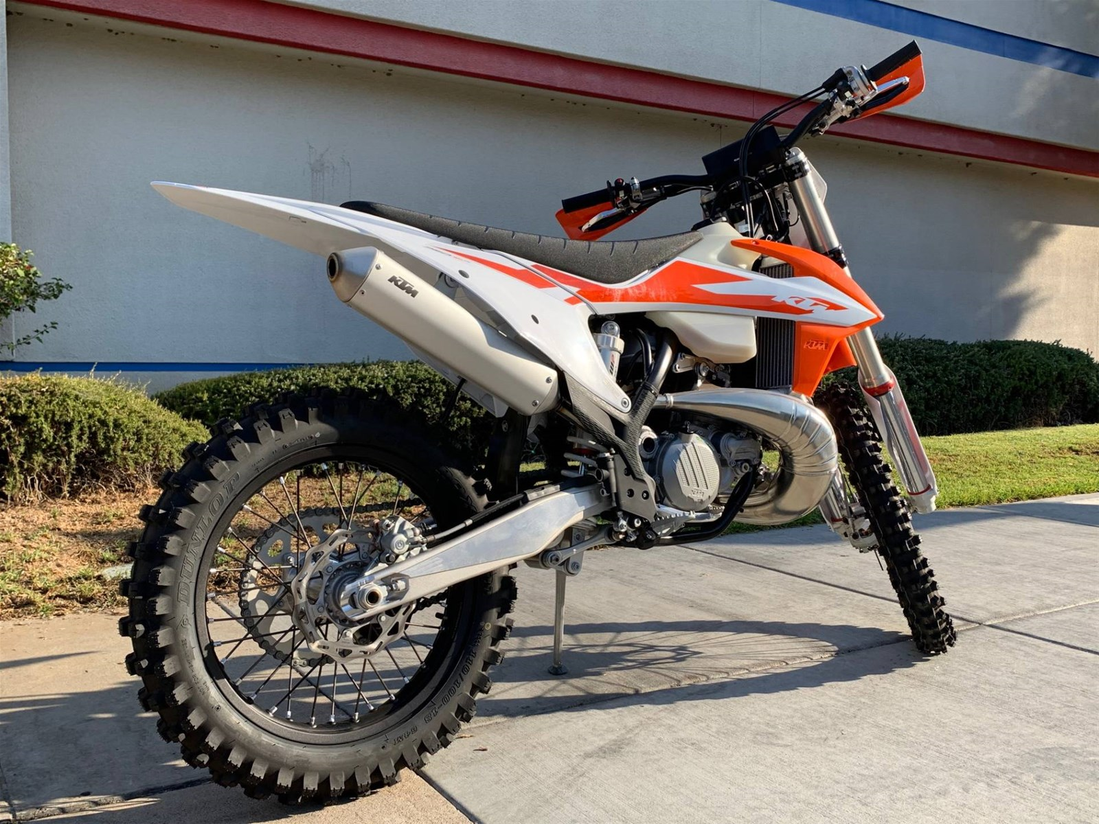 Original Offer for New 2020 KTM 250 XC TPI Motorcycle