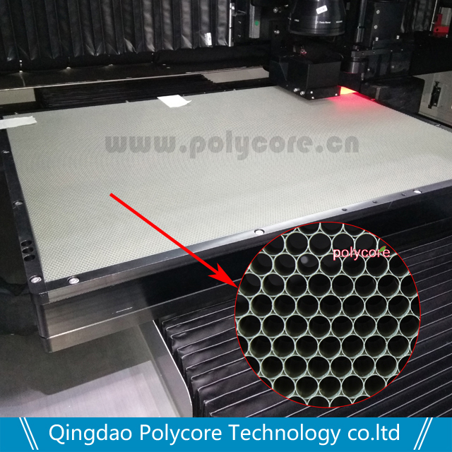 Honeycomb Plate for FPCB Cutting Machine