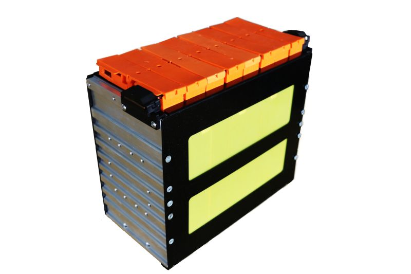 Customized Lithium Ion Battery Modules