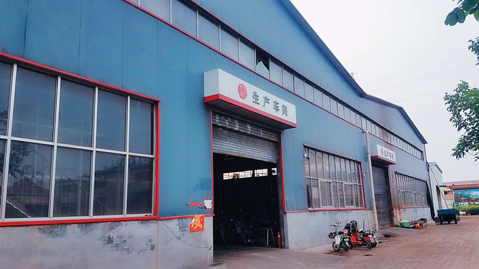 Renqiu Mingyi Motor Vehicle Parts Co., Ltd.