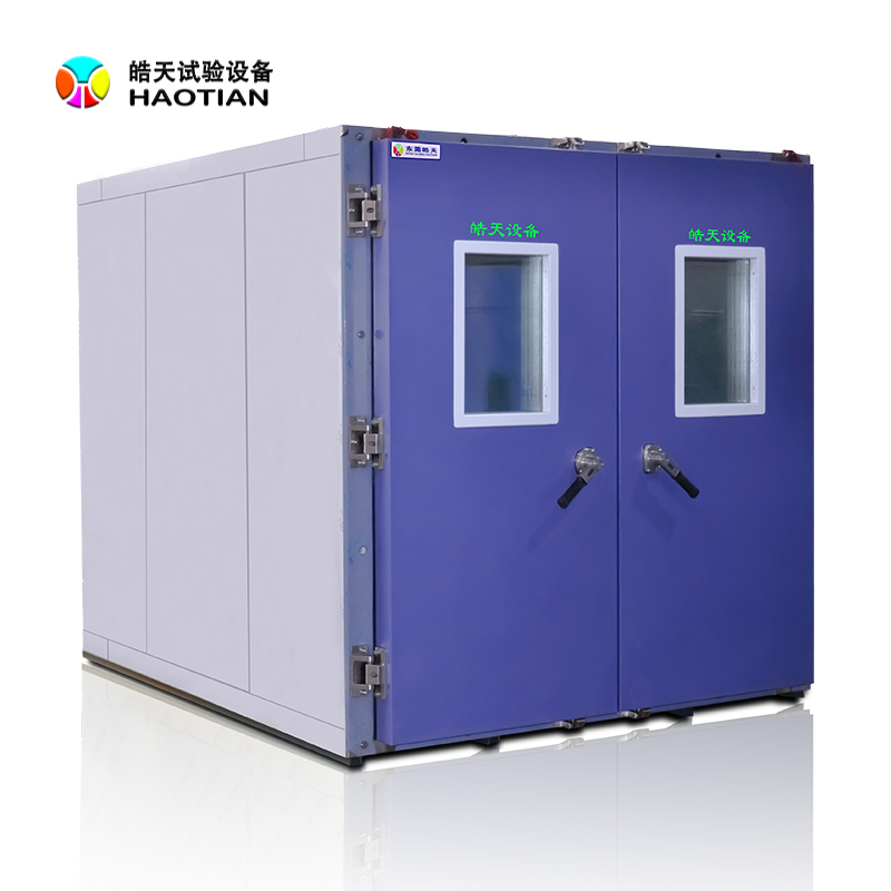Walk in Environmental Stability Chamber