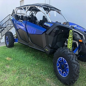 NEW 2020 Can-Am Motorcycle ATV