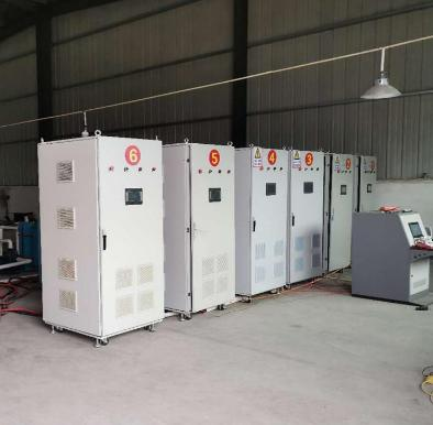 Parallel Unipolar Full Inverter Micro Arc Oxidation Equipment