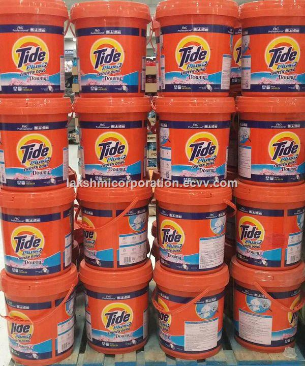 High Quality TIDE Detergent Washing Powder