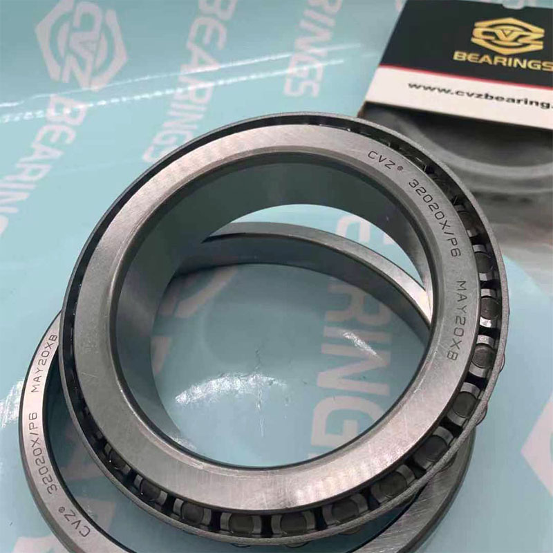 SGS Approved High Precision Metric/Inch Taper/Tapered Rolling Bearing