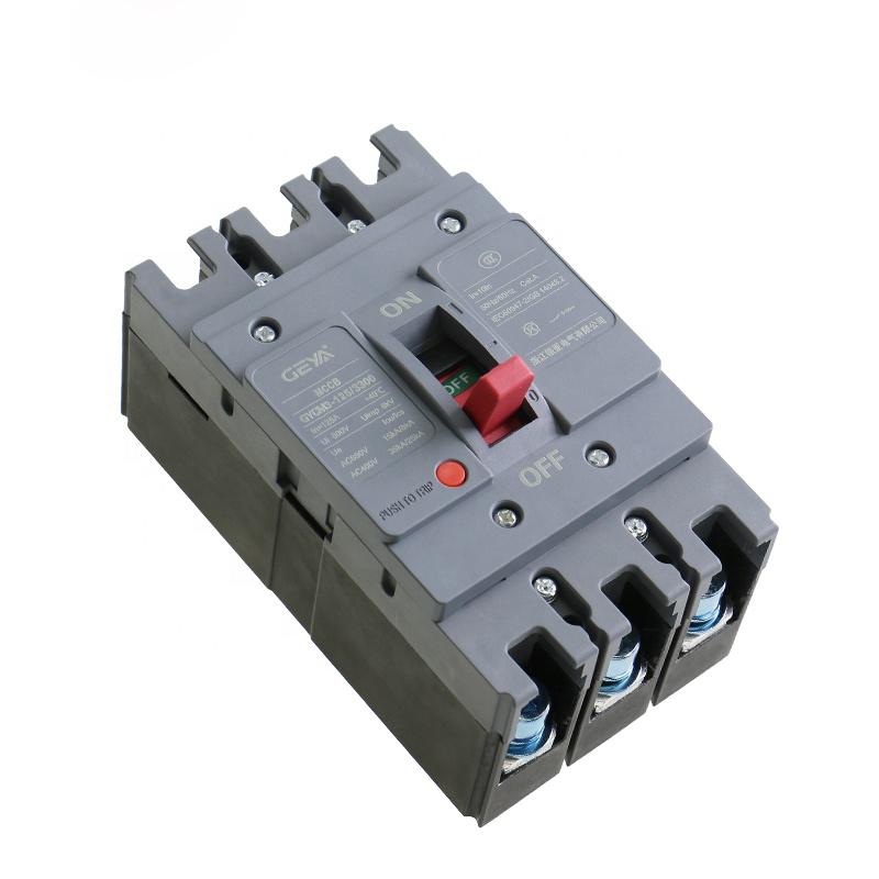 Molded-Case Circuit Breaker